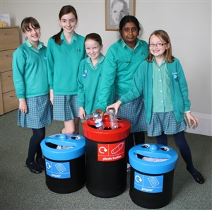 Smileyschoolrecycling