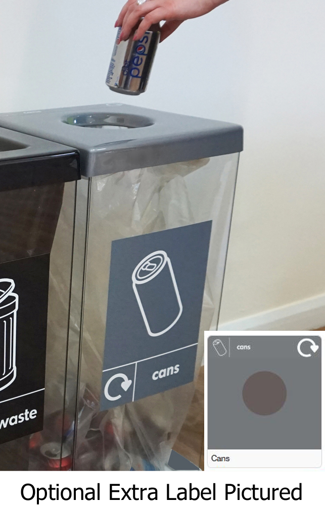 Box-Cycle-Cans