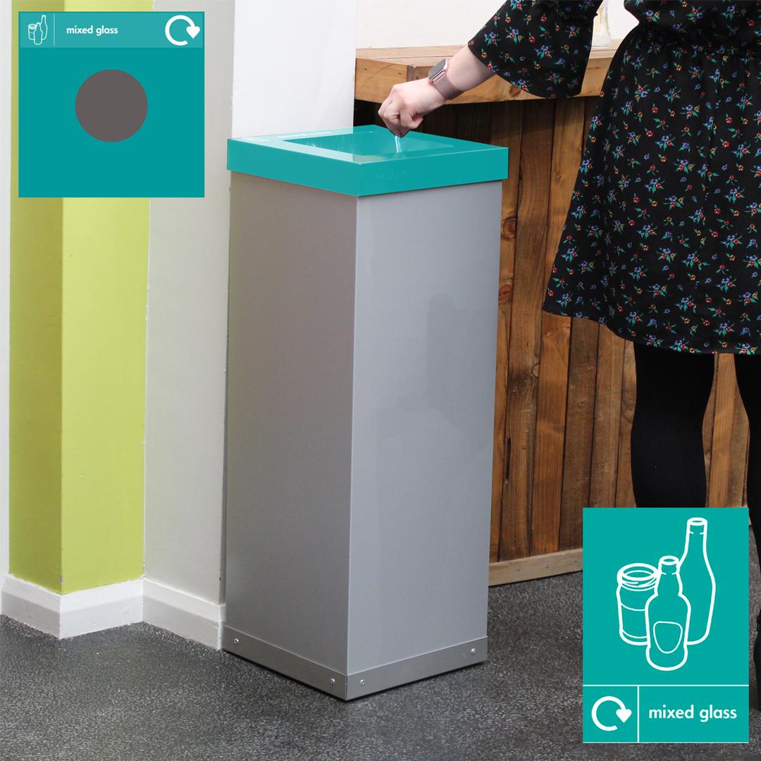 Box-Cycle-Mixed-Glass