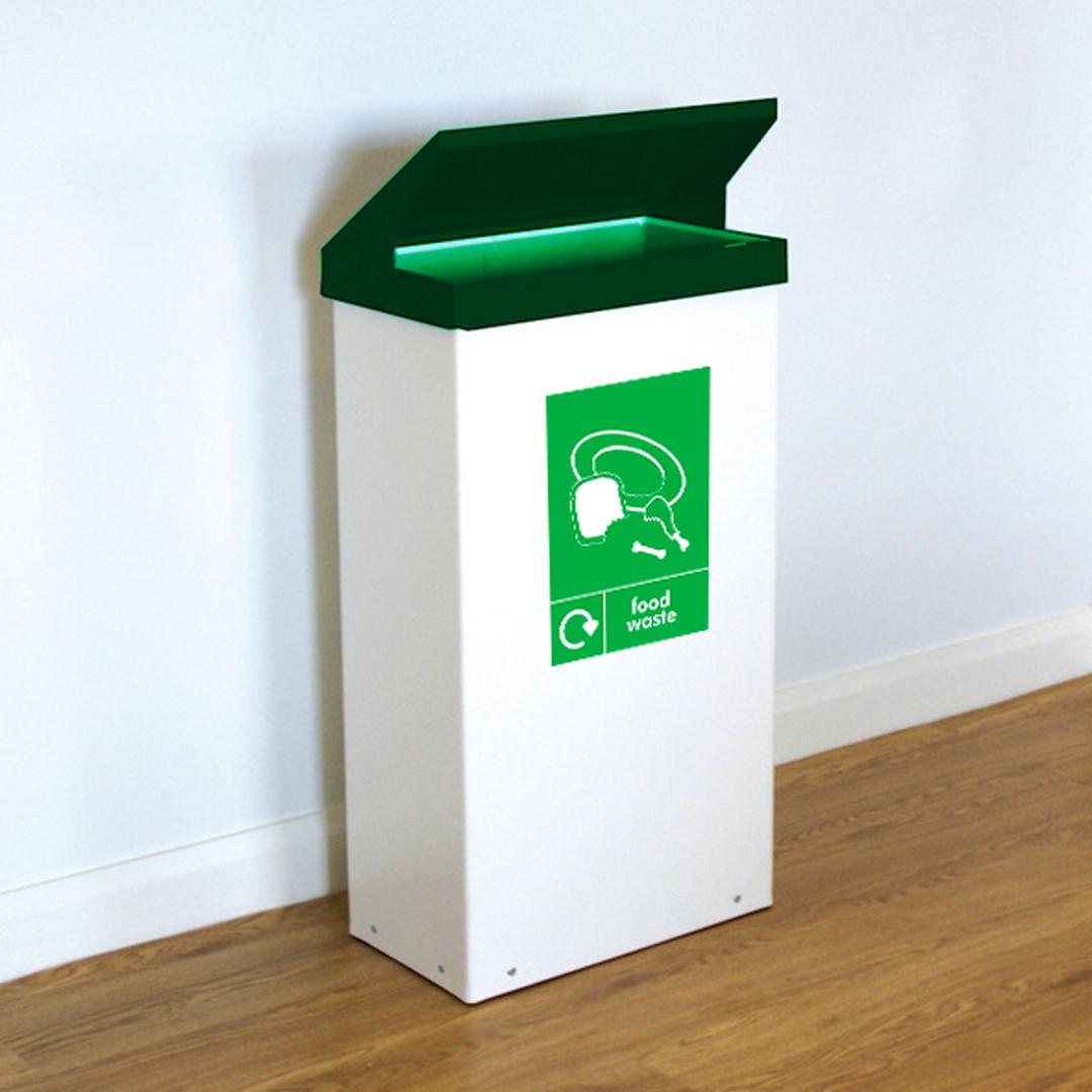 EZ-Food-Waste-Bin