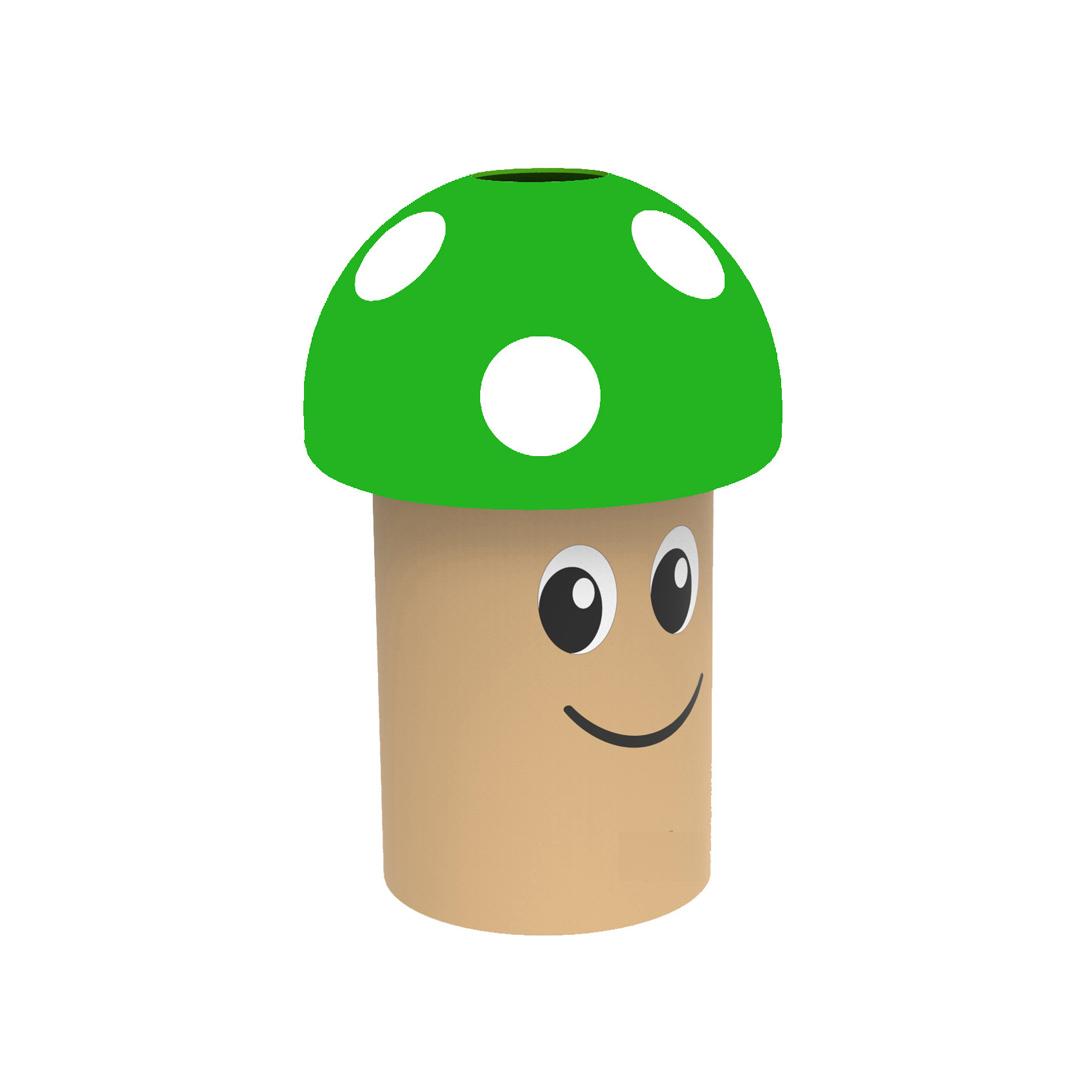 Mushroom_Green