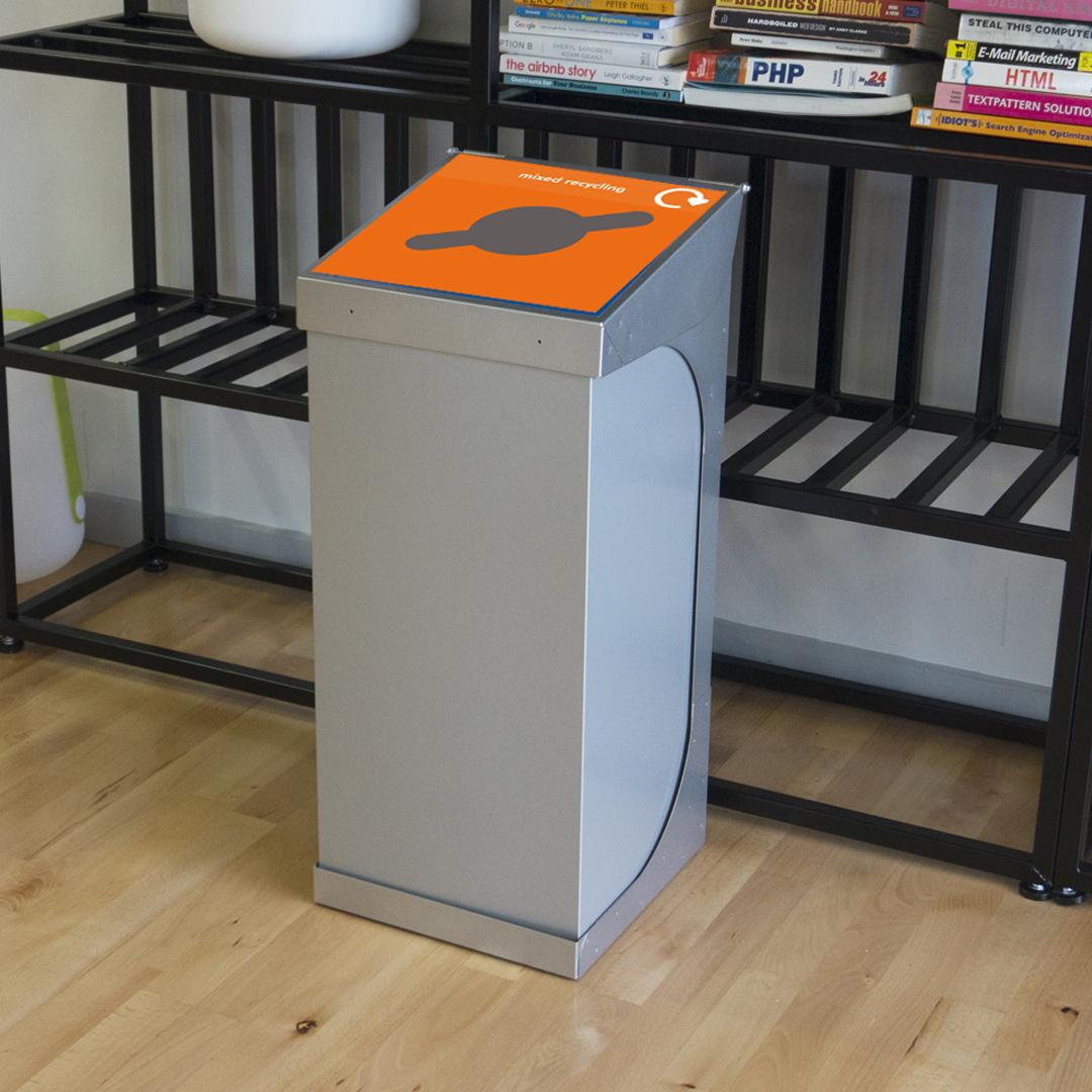 RCY-Steel-Bin-MR-Orange