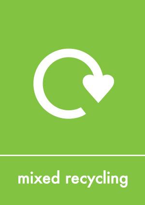 mixed-recycling-limegreen