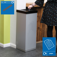Box-Cycle-Blue-Paper