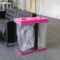 Box-Cycle-Cup-Recycling-Magenta
