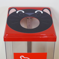 Box-Cycle-Panther-Plastic-Bottles